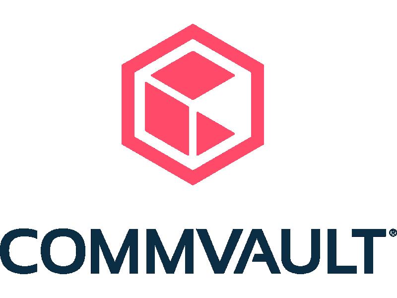 HPE Complete Commvault