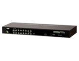 ATEN CS1304 G2 0x1x4 Analog KVM Switch for HPE Servers
