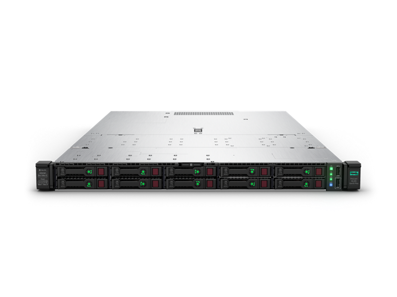 HPE DL325 Gen10 Plus Imagery - Front SFF
