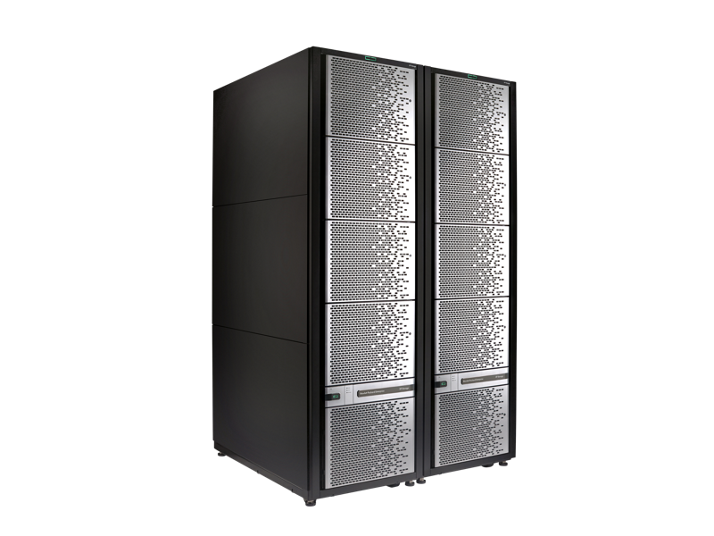 SSP HPE XP7 Storage System