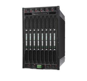 HPE Integrity Superdome X Server