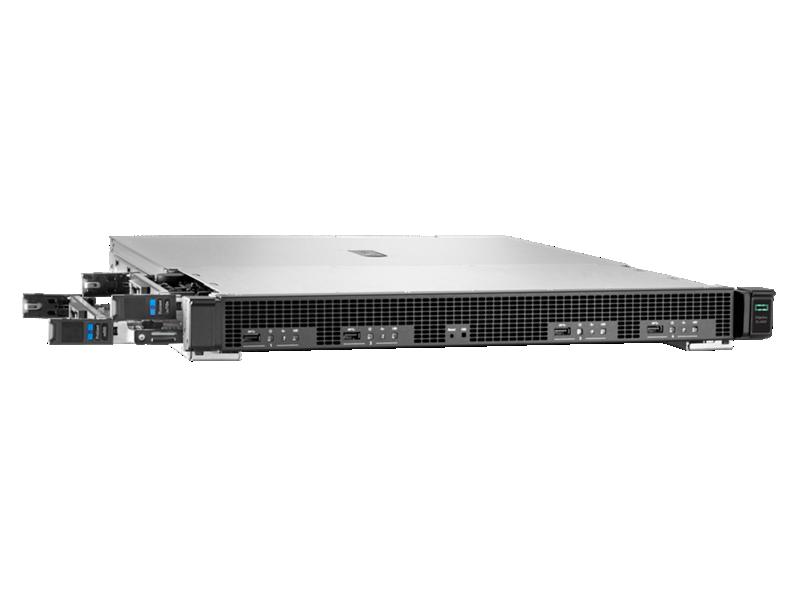 HPE Edgeline EL4000 System