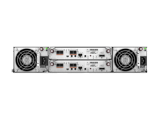 HPE MSA 2050- Rear facing