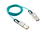 HPE Synergy 300Gb Interconnect Link Active Optical Cable