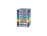 HPE LTO-5 Ultrium 3TB Eco Case Data Cartridges 20 Pack