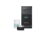 Offerta PMI server HPE ProLiant ML30 Gen10 E-2224