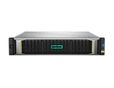 HPE MSA 2052 SAN Dual Controller SFF Storage SMB Offer