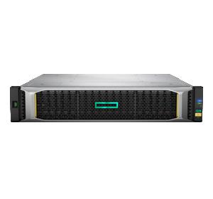 HPE MSA 2050 SAN Storage SFF