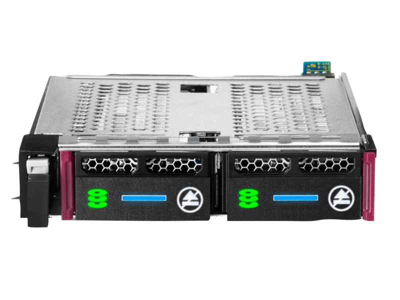 HPE Dua SATA Read Intensive M.2 -UFF to SFF