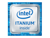 Intel Itanium 6 Processor Kits