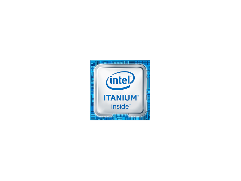 Intel Itanium Processors