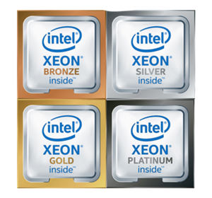 HPE SGI Intel Xeon Scalable Processor Kits