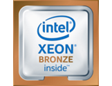 Intel Xeon-Bronze Processor Kits