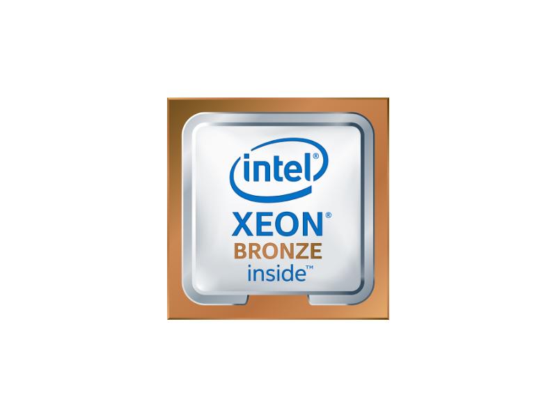 Intel Xeon-Bronze Processor