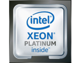 Intel Xeon-Platinum Processor Kits