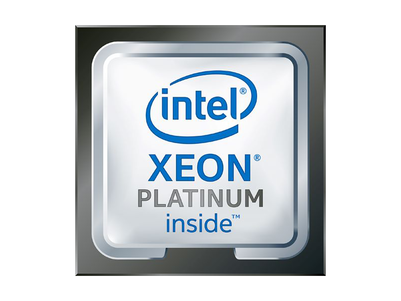 Intel Xeon-Platinum Processor