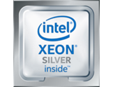 Intel Xeon-Silver 4110 (2.1GHz/8-core/85W) Processor Kit for HPE ProLiant DL160 Gen10