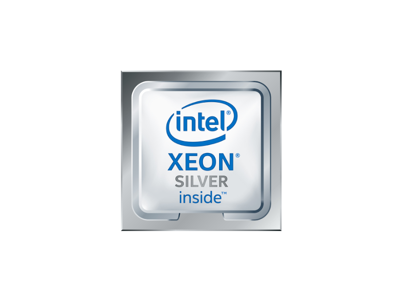Intel Xeon-Silver Processor