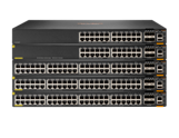 Aruba CX 6200F Switch-Serie