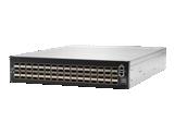 HPE SN3800M 100GbE 64QSFP28 Airflow Switch