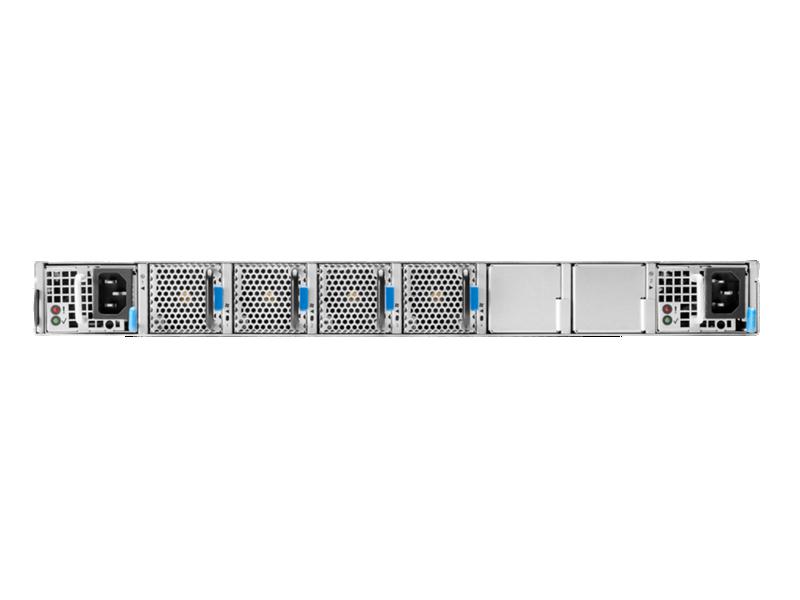 HPE SN3700cM 100GbE 32QSFP28 Airflow Switch
