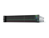 HPE ProLiant DL385 Gen10 Plus Server Imagery - Hero (SFF)