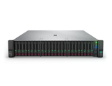 HPE ProLiant DL385 Gen10 Plus Server Imagery - Front (SFF)