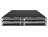 HPE FlexFabric 5945 4-slot Switch