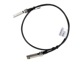 HPE X240 25G SFP28 to SFP28 1m Direct Attach Copper Cable, JL294A