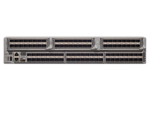 HPE SN6630C Fibre Channel Switch