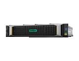 HPE MSA 1050 10GbE iSCSI Dual Controller SFF Storage