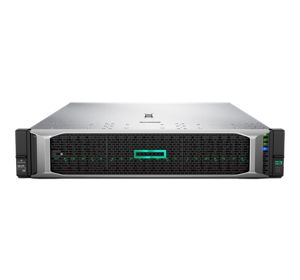 HPE ProLiant DL380 Gen10 伺服器