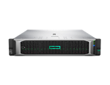 HPE ProLiant DL380 Gen10 4210 1P 32GB-R P408i-a NC 8SFF 500W PS Server