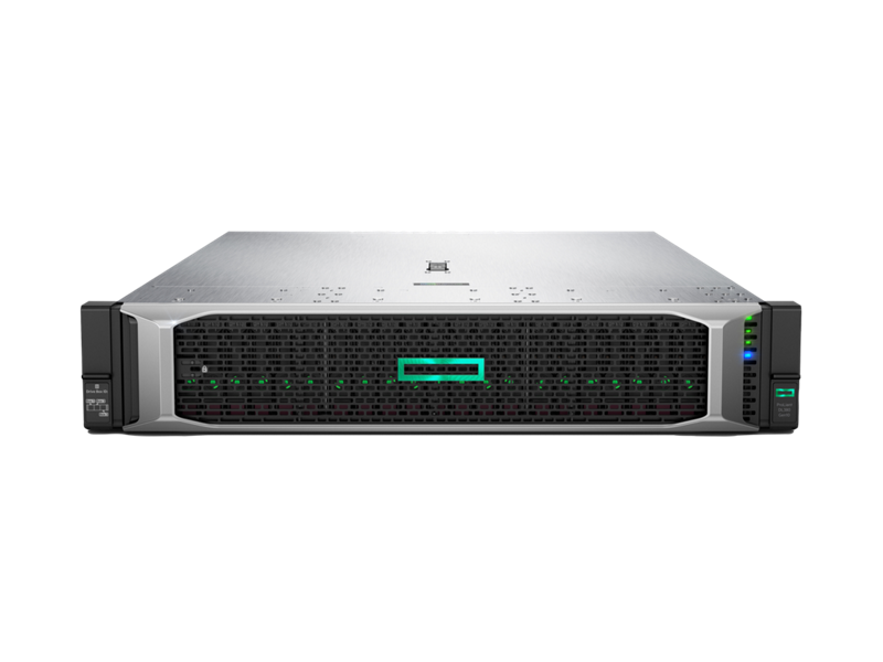 HPE ProLiant DL380 Gen10- Hero