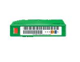 Cartouche de données avec étiquette personnalisable RW HPE LTO-4 Ultrium 1,6 To RW (lot de 20)
