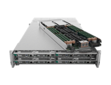 HPE Apollo Chassis-Optionen