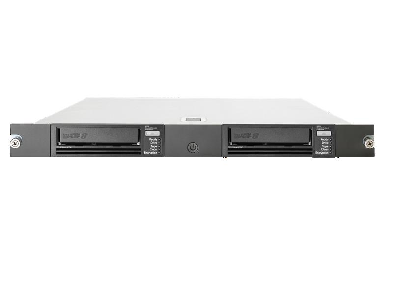 HPE StoreEver 1U Generic Rack Mount Kit