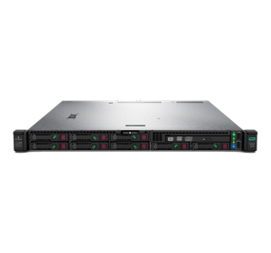 JP_ HPE ProLiant DL325 Gen10 Server - Front, 8SFF + ODD