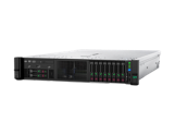 HPE ProLiant DL380 Gen10- Left facing