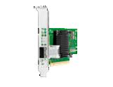 HPE IB HDR100/EN 100G 1p 940QSFP56 Adapter, full height