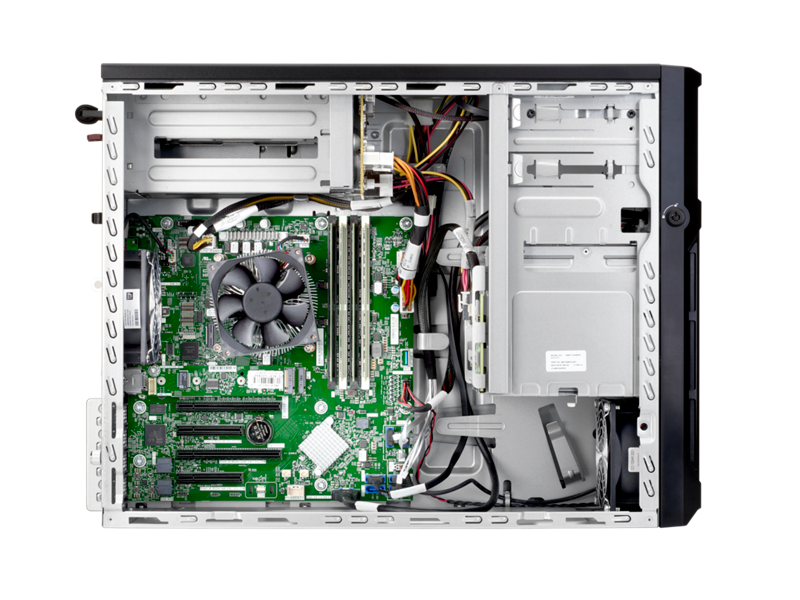 HPE ProLiant ML30 Gen10 server