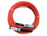 HPE X2A0 10G SFP+ to SFP+ 20m Active Optical Cable