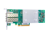 HPE SN1600Q 32Gb Dual Port Fibre Channel Host Bus Adapter