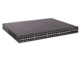 HPE FlexNetwork 5130 48G 4SFP+ 1-slot HI Switch