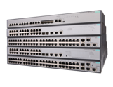 HPE OfficeConnect 1950 Switch-Serie