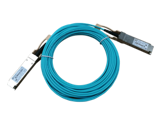 HPE X2A0 100G QSFP28 to QSFP28 10m Active Optical Cable