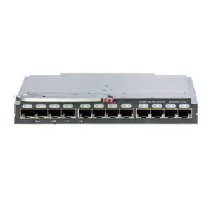 Brocade SAN-Switch mit 16 Gb für HPE BladeSystem c-Class