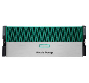 Matrices all-flash HPE Nimble Storage