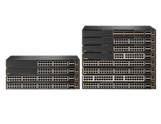 Aruba 6300M and 6300F switch family