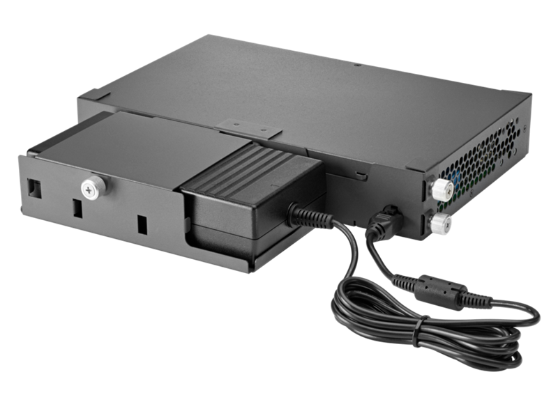 HPE 2530 8-port Switch Power Adapter Shelf